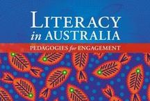 Professional Development - English and Literacy / Resources to support teachers of English and literacy in the primary classroom.