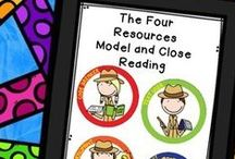 Four Resources Model