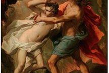 ΟΡΦΕΑΣ....Orpheus / Ορφέας και Ευριδίκη....