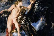 ΓΑΝΥΜΗΔΗΣ....GANYMIDIS....ΕΛΛΗΝΙΚΗ ΜΥΘΟΛΟΓΙΑ....Greek mythology / Γανυμήδης (μυθολογία)..[Πηγή Εικ.http://marinni.dreamwidth.org...]