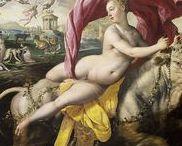 Η ΑΡΠΑΓΗ ΤΗΣ ΕΥΡΩΠΗΣ....The Rape of Europa..Greek mythology / ΕΛΛΗΝΙΚΗ ΜΥΘΟΛΟΓΙΑ....The Rape of Europa.....[Εικ.http://marinni.dreamwidth.org ]...Похищение Европы...