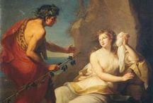 ΑΡΙΑΔΝΗ...Ariadne / ΑΡΙΑΔΝΗ...ΕΛΛΗΝΙΚΗ ΜΥΘΟΛΟΓΙΑ...Greek mythology...Ariadne