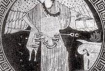 ΙΡΙΣ...IRIS / ΕΛΛΗΝΙΚΗ ΜΥΘΟΛΟΓΙΑ......Greek mythology