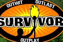 Lover of Survivor