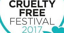 Cruelty Free Festival 2017 / Sydney, Australia