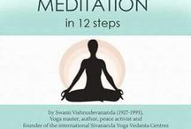 MEDITACION & WELLNESS / Para sentirse mejor