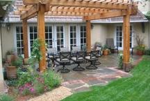 Frontyard/Backyard