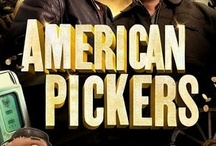 Pickers Junkie / Pickers Junkie American Picker. Vintage collectibles & motorcycles and classic cars more...