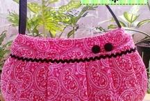 Skirt Bags