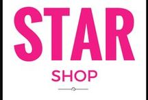 SHOP NATURALLY STELLAR / Everything you see on the blog and more...If I reviewed it and liked it.  If I wear it.  My favorites and more are all in the Star Shop...Plus I'm always searching out great finds just for you!  http://astore.amazon.com/naturstell-20