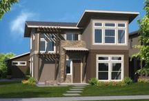 Photo-real Architectural Illustration / Photo-real illustrations created for Dean3 Design clients.