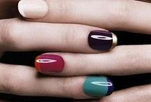 Nail Art / Inspiration for beautiful & easy nail art.