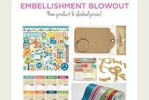Giveaways + Deals! / by Craft Junction
