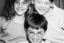Harry Potter / by Shrimp Kid