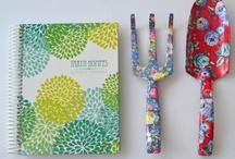 Green Thumb Garden Journal