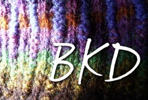 Knitting Designs / some of my designs...or things I'm working on.