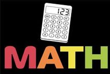 Math / Kindergarten - Second Grade Math Pinterest Board: games, activities, resources and ideas for teaching. / by Lavinia Pop