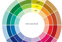 "Colours, colour analysis, colour palettes, colour theory. SCAS - Smart Colour Analysis System. Based on scientific concept and Pantone colours for fashion and interier. / Simple concept! Based on 4 true chroma colour groups: hues, tints, tones, shades - each devided from ultra warm to ultra cool, in various intensity. Colours based on up to date CIE concept + Pantone profesional colours for fashion and interier. No bullshit! You will never fail! Do you want know more? Write me and have a consultation about your personal colours! Personally or virtual colour analysis. Each colour group has popular ""seasonal"" name with adjective. The base is not old concept 4 seasons!"