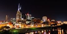 BUCKETLIST- THE BEST OF NASHVILLE / Nashville is my new home. I'm on a mission to experience GOOD TIMES at some great places, attractions & events in the City and Surrounding areas.