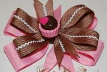 Valentine's Day Bows & Fun Ideas!!