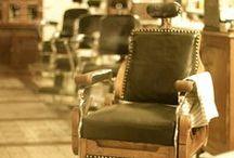 BARBER SHOP | GO VINTAGE! / Barber Shop Gdańsk to miejsce o szczególnym klimacie. Tutaj zamieszczamy nasze inspiracje.