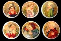 "Buttons, Old - before 1918 / FEEL FREE to REPIN from my boards. NO ""REPINNER"" has COPYRIGHTS. - Let's SHARE, LEARN, ADMIRE, INSPIRE and HAVE FUN - one another!!!"