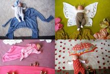 Baby toys & clothes