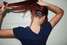Hair and make-up_