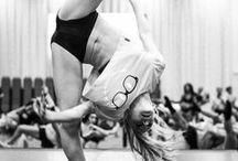 Dancer / by Jammie Gem