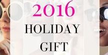 Holiday Gift Guide Link Party / This is a link party board for blogger holiday guides.  Post your guide cover art, individual deals or products you think people will go crazy for this year.  Accepting gift guides of all types. #holidayguide #giftguide