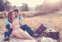 | engagement shooting | / Ideen für's Verlobungsshooting