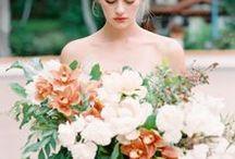 | bridal bouquets | / Wedding florals – Brautstrauß – Hochzeitsfloristik