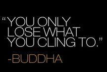 Buddha ethics / Words of the wise Buddha