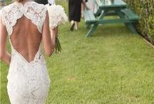 Say YES To The DRESS!!! / Wedding Dresses