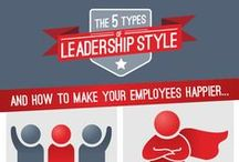 Leadership styles / The appropriate leadership style in business is one of the key issues. Anyone who has a business and hire employees should have knowledge about the relevant qualities of leadership.