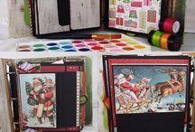 Christmas Ideas / Organising Christmas