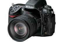 Nikon /  Nikon's World