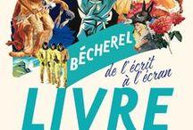 Bécherel, Cité du livre® - Bretagne (35)