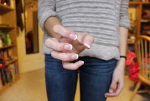 Nails! / by Trinity Warder