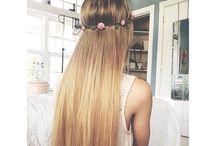 Hair! / by Trinity Warder
