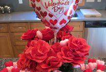 Valentines Day / by Trinity Warder
