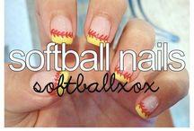 Softball / by Trinity Warder