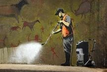 Le Graffiti art & le street-art