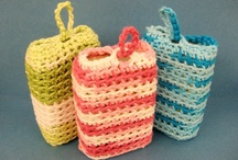 Crochet - for the home and other nice ideas