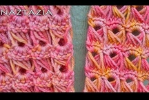 Crochet - videos
