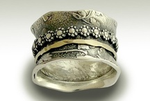jewels-n-gems / by Lindsey Nicholson