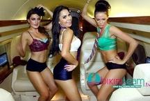 Bikini Model Videos