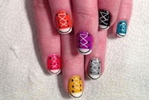 Cute / All cute hair and nail styles / by Livi Kubista