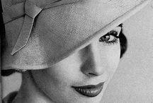 Style Stuff / by Lindsey Nicholson