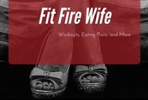 Fit Fire Wife